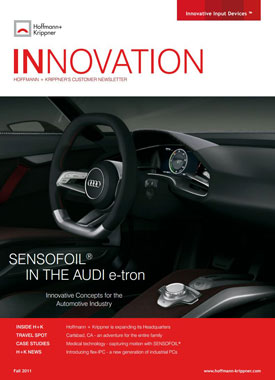 Innovation Magazine 2011