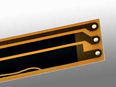 SensoInk Polymer Potentiometers