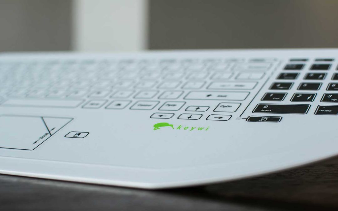 Choosing the Right Keypad / User Interface for Medical Applications to Ensure Infection Control