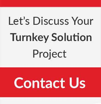 Turnkey Solutions Project Contact