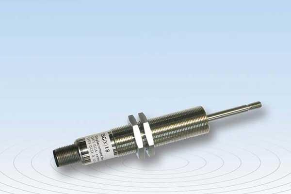 LVDT IGAL Sensor