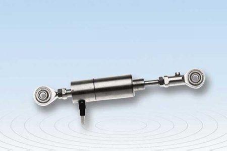LVDT ISDG Sensor