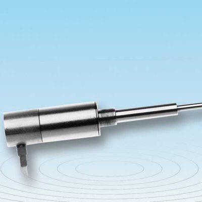 LVDT ISDT Sensor