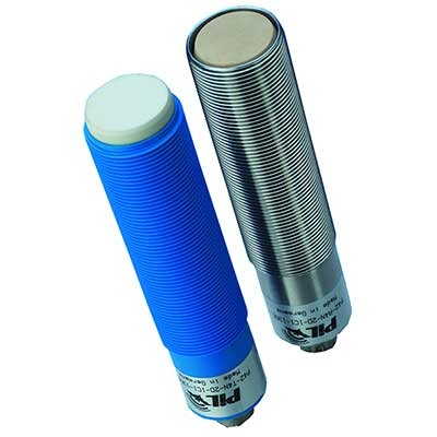 P42 Ultrasonic Sensors
