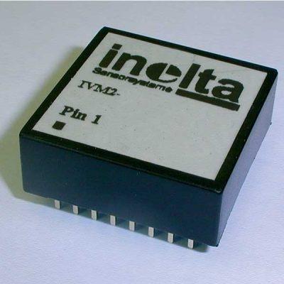 IVM2 LVDT Signal Conditioner