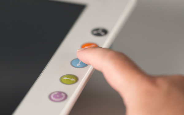 The Psychology of High-Quality Membrane Switches and Touch Screens