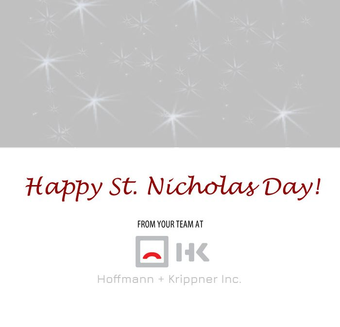 Happy St. Nicholas Day – 5 Interesting Facts About St. Nicholas and How He is Celebrated Today
