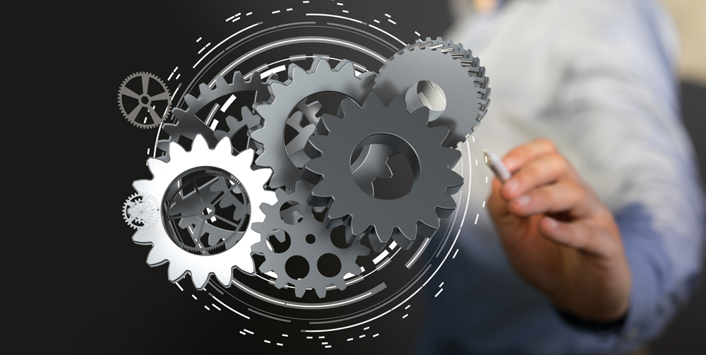 Re-Working Manufacturing & Production Workflows? Hoffmann + Krippner Can Help.