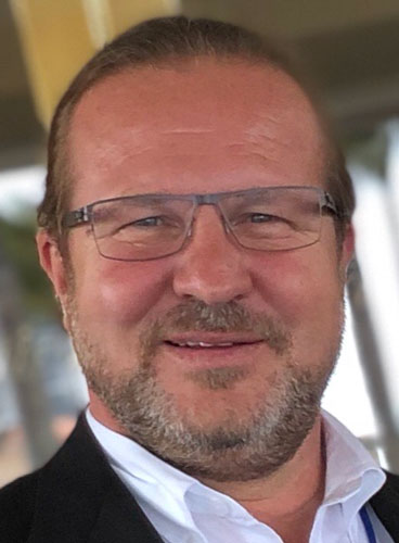 Jens Kautzor CEO