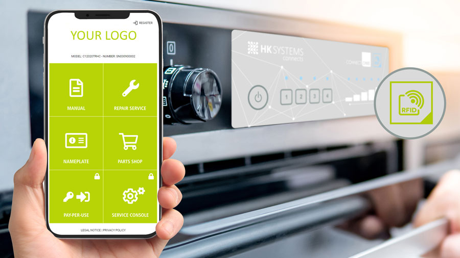 tap2.cloud – IoT Made Simple! Control Panels with NFC and Cloud Connectivity.